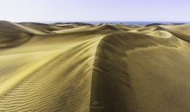 Long Dunes